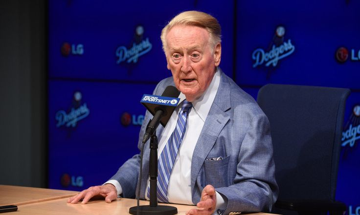 Library of Congress to preserve Vin Scully's call of final Giants-Dodgers game at Polo Grounds = Perhaps it is fitting that just days after the Oakland Raiders announced that they were skipping town, the Library of Congress chose to preserve Hall of Fame broadcaster Vin Scully's call of the final game between the New York Giants and Brooklyn Dodgers at the Polo Grounds in 1957. Both franchises moved to California the next season. Scully, who retired at the end of last season, called the game…