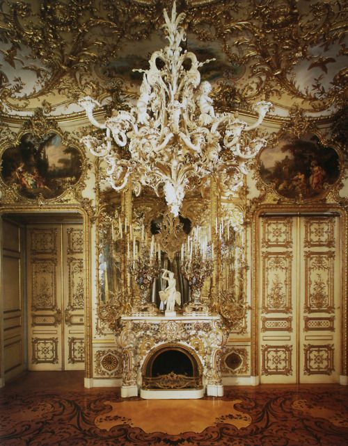 328 best louis ii de bavi re ludwig ii of bavaria images for What is the other name for the rococo style