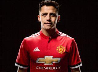 "Naijabazegist: Ryan Giggs says Alexis Sanchez is a ready-made ""su..."