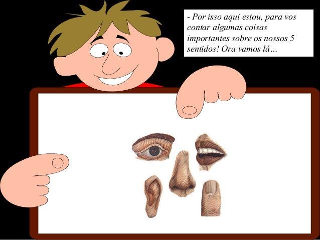 João e-os-5-sentidos