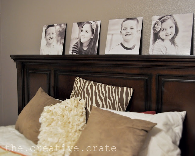 Creative Ways To Display Quotes: 103 Best Images About How To Arrange Family Photos On