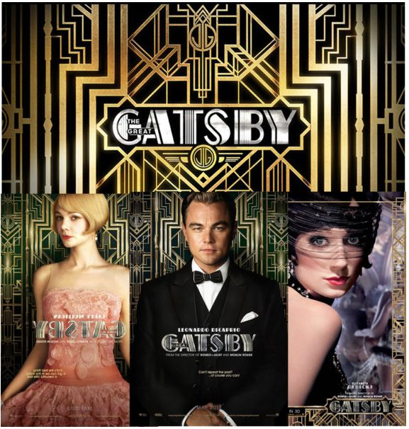 Fashion Beauty Inc: 101 Best The Great Gatsby Jewelry Images By Dawn Chung On