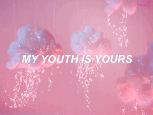 Troye Sivan, YOUTH When I first read this, I thought it said' My mouth is yours' but I did only look at it really quickly :')