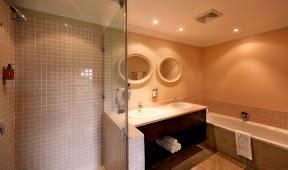 Kleine Zalze Lodge - Bathroom