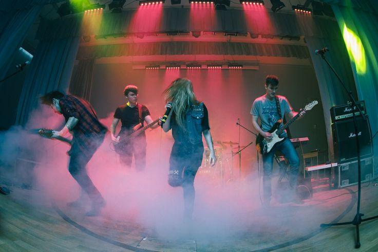 ITMO RockFest - Photo #итмо #itmo #rock