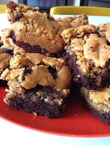 The brookies