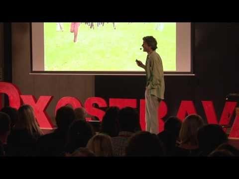 Být v proudu, být přítomen / Live in the flow, be present | Peter Živý | TEDxOstrava - YouTube