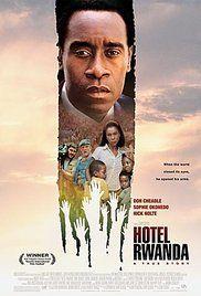 Film Hotel Rwanda Streaming. Paul Rusesabagina was a hotel manager who housed over a thousand Tutsi refugees during their struggle against the Hutu militia in Rwanda.