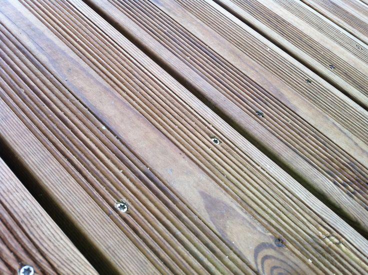 terrasse en bois bois composite ou carrelage effet bois l. Black Bedroom Furniture Sets. Home Design Ideas