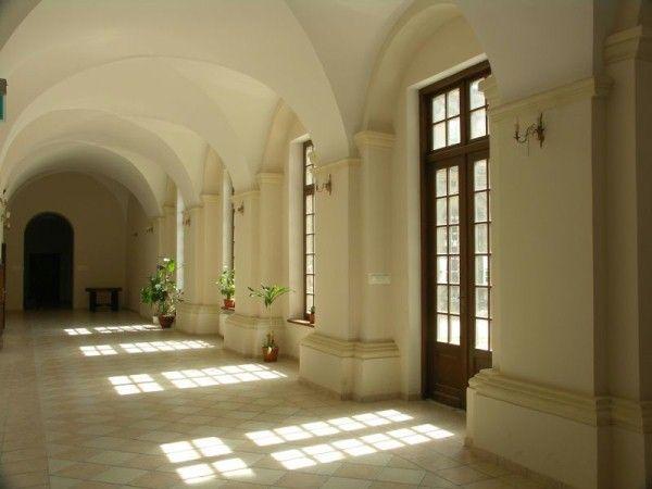 Klasztor w Lublinie. #dominikanie #lublin #klasztor