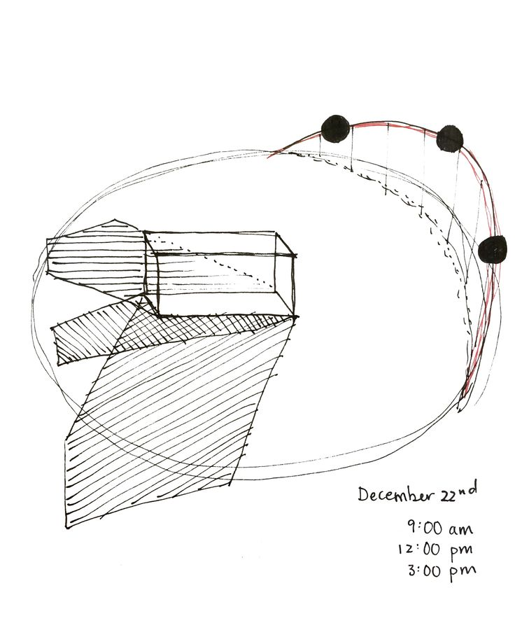 google earth sun path diagram