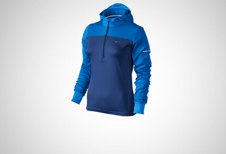 #Nike Thermal Hoody