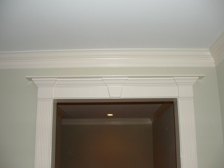 12 best trim molding images on pinterest crown molding for Interior trim moulding
