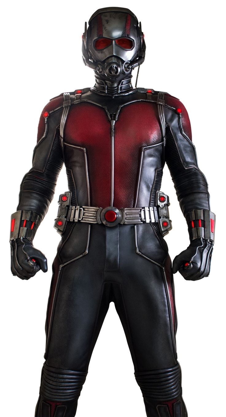 It's just a graphic of Delicate Marvel Heroes Ant Man