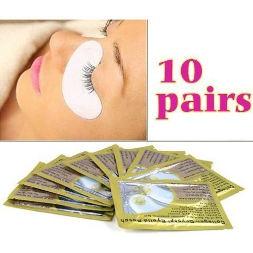 SODIAL(R) 20 Anti-Rides Cils Extension Gel Yeux Pads SODIAL(R) https://www.amazon.fr/dp/B00DFQPOJS/ref=cm_sw_r_pi_dp_oY6exbBAJEB3T