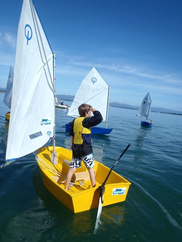 ASA Sailing School, Bay Area Sailing School Welcome