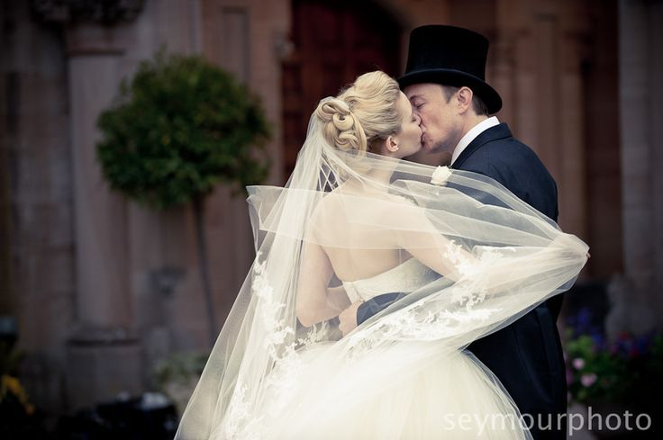 Talulah Riley and Elon Musk at one of their weddings