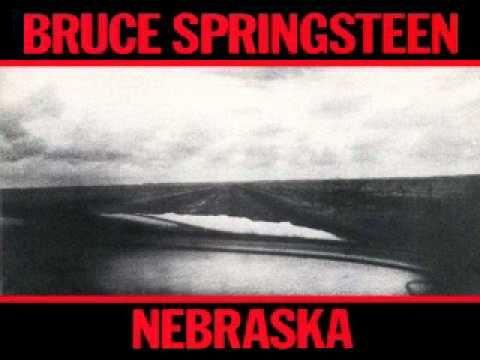 "Bruce Springsteen - ""My Father's house"" Album Version (+playlist) beautiful lyrics"
