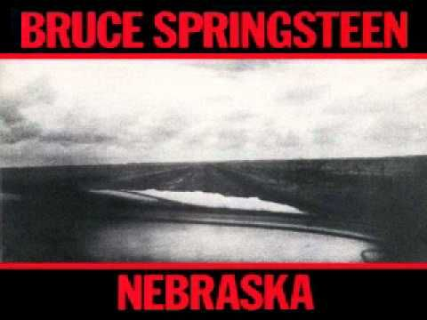 "Bruce Springsteen - ""My Father's house"" Album Version (+playlist) beautiful lyrics"