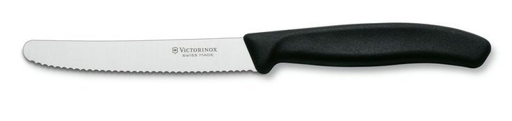 VICTORINOX Nóż Kuchenny Do Warzyw z Piłką  Barsop