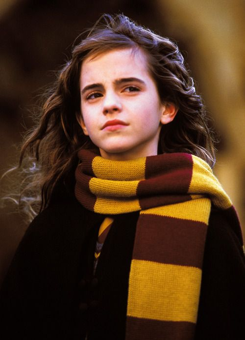 Hermione Granger shouldn't have gotten married!! OMG this is so realistic and so deeply right!!