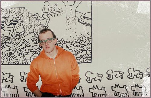 """80's in NY 