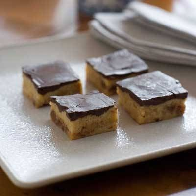 Best SLICES Images On Pinterest Dessert Recipes Bar Cookies - Better homes and gardens brownie recipe