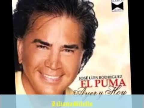 José Luis Rodríguez ( El Puma)  Himno a la alegría