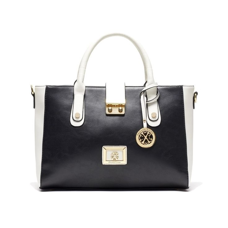 CXL by Christian LaCroix Therese Satchel Handbag