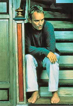 sting-one of the most beautiful voices I've ever heard