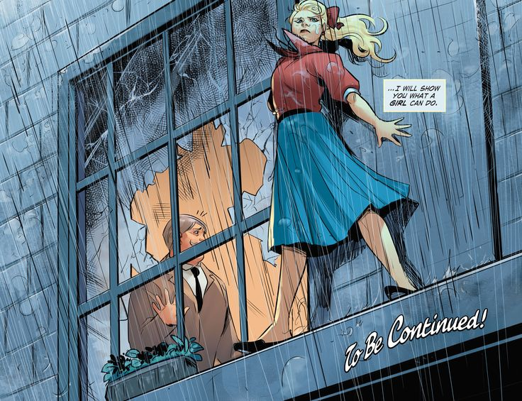 DC Comics: Bombshells Issue #25 - Read DC Comics: Bombshells Issue #25 comic online in high quality