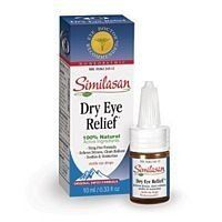 #onsale Save On Simlasan 1X .33 Oz Dry Eyes Eye DropsEye Doctor Recommended #Similasan Dry Eye Relief Eye Drops For Dry, Red Eyes Stimulate The Eye's Natural Abi...