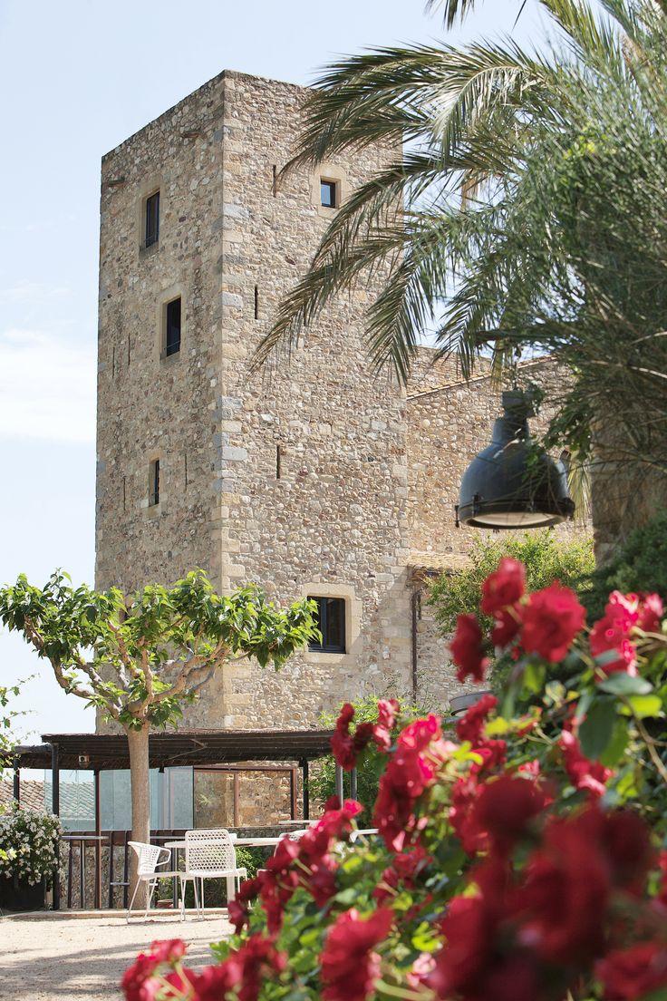 Castell D'Empordà