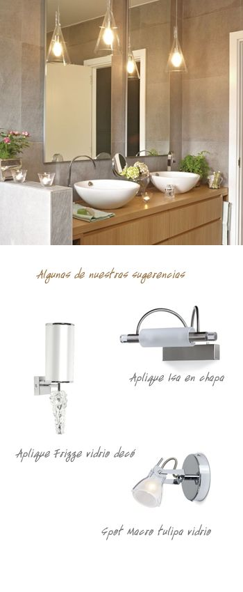 Baño de luz LED de ahorro de energía//Blanco Opal