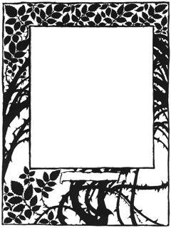 Borders, Frames & Ornaments