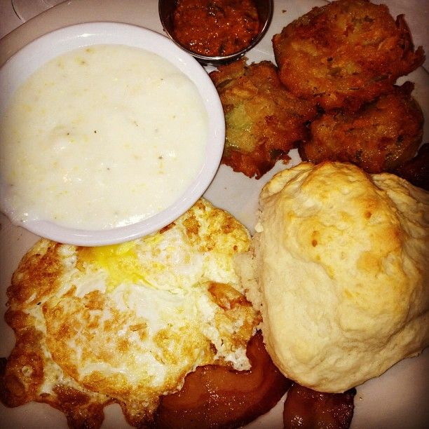 Top 13 New Orleans Breakfast Spots