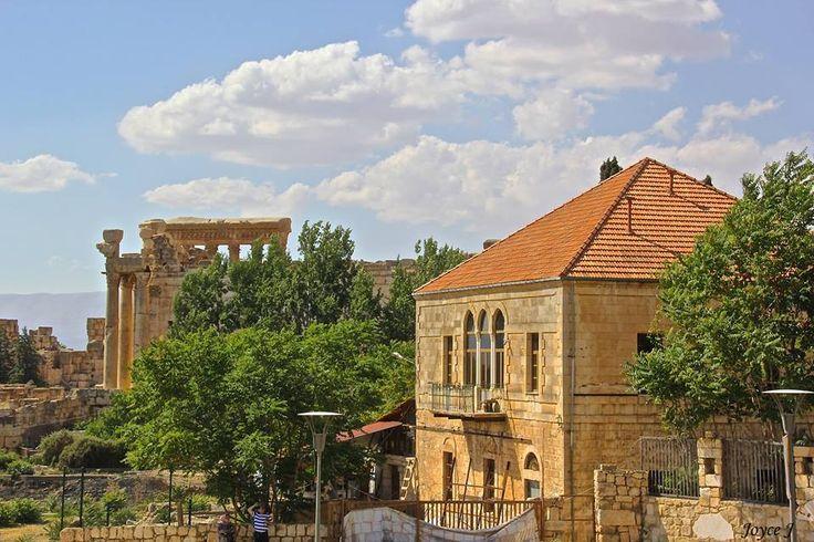 Phoenician Buildings