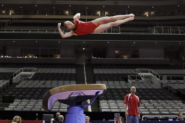 Podium trainingGymnastics Online, Gymnastics Vaulted, International Gymnastics
