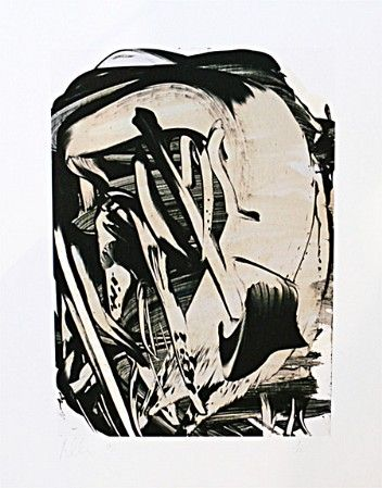 Judy Millar - Untitled 2008