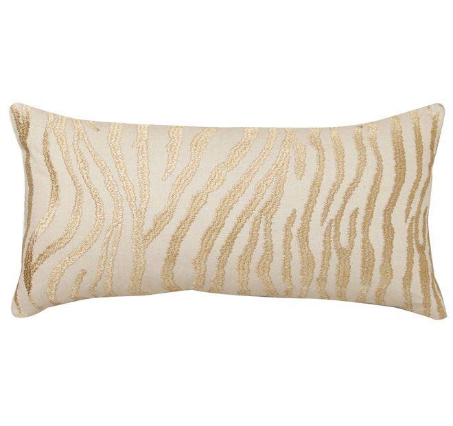 davinci-mohican-30x60cm-filled-cushion-gold