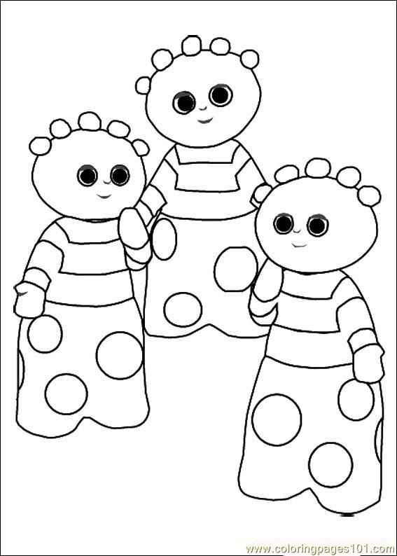 11 best Bing Colouring Sheets images on Pinterest ...