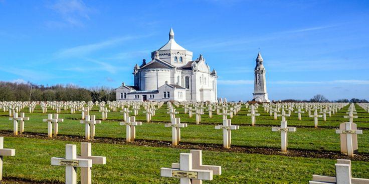 Via Francigena [NW France]: Calais-Arras-Seraucourt