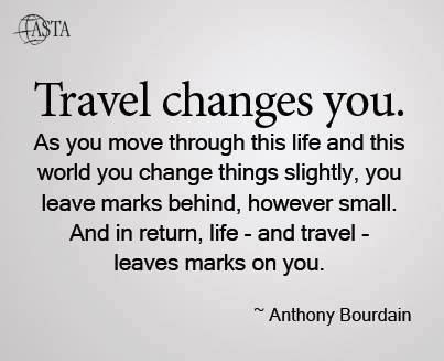 66 Best Quotes For Travel Inspiration