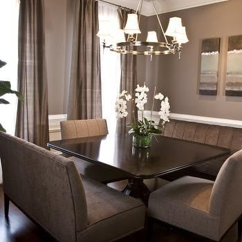 dining room colors brown. stunning dining room colors brown photos