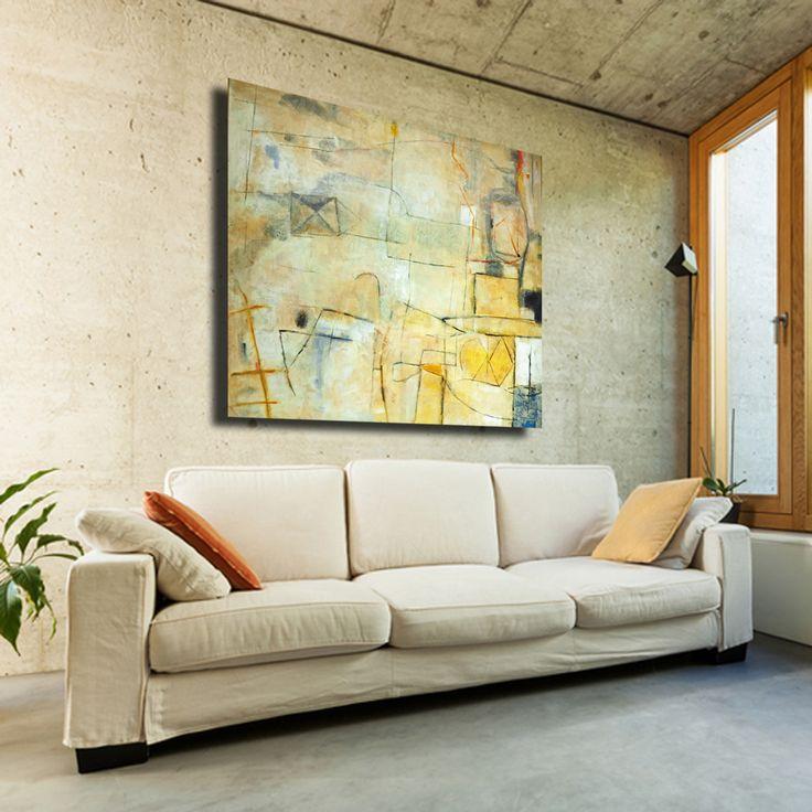 42 besten moderne gem lde bilder auf pinterest moderne gem lde frankfurt und jahreszeiten. Black Bedroom Furniture Sets. Home Design Ideas