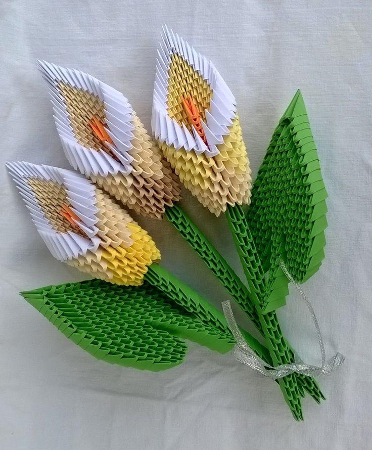 origami modułowe - Szukaj w Google
