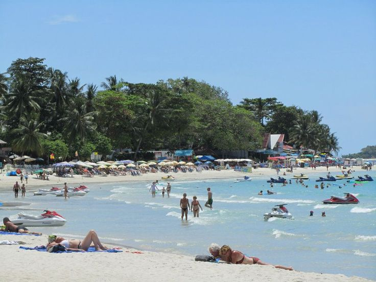 99 best images about chaweng beach on pinterest on the for Table 99 koh samui