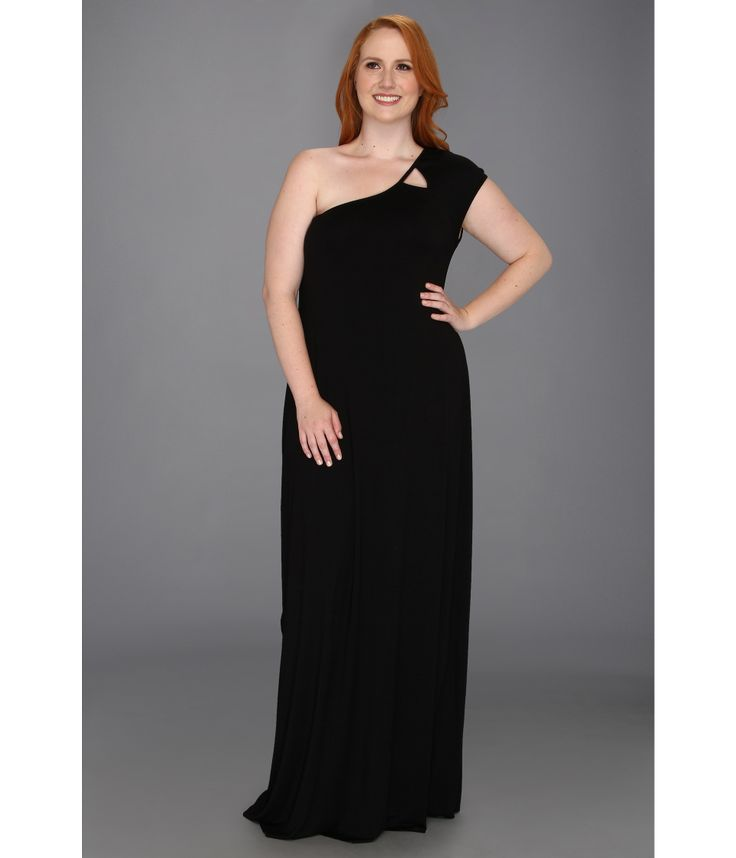 34 best Plus size black dress images on Pinterest