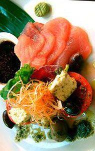 Kori Restaurant & Bar Poppies Lane II Jl Legian, Kuta Phone. +62 361 758 605