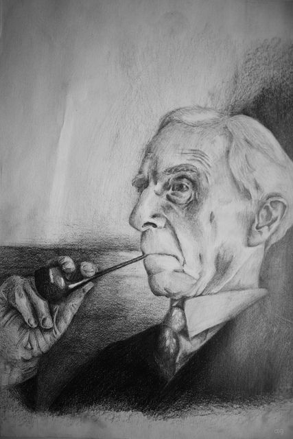 Bertrand Russell | Flickr - Photo Sharing!